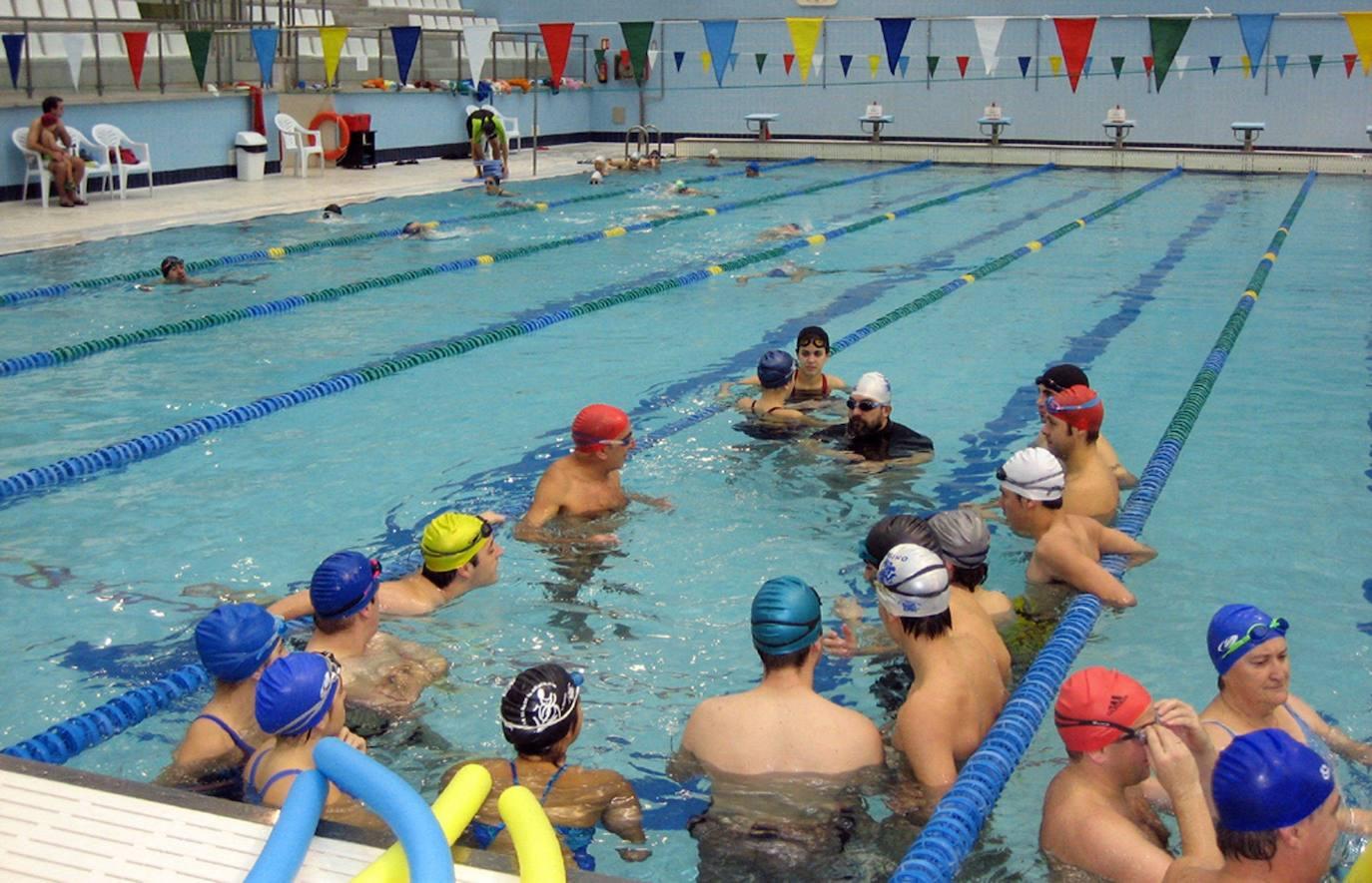 Podemos pide que se vigile que Forus cumple las condiciones del contrato de la piscina climatizada
