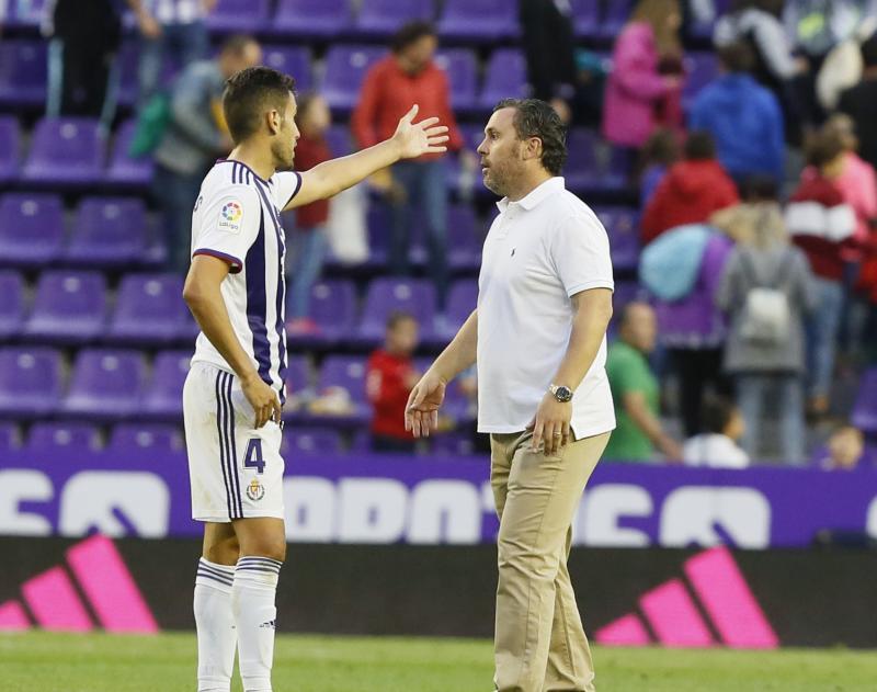 El necesario cambio de armario del Real Valladolid
