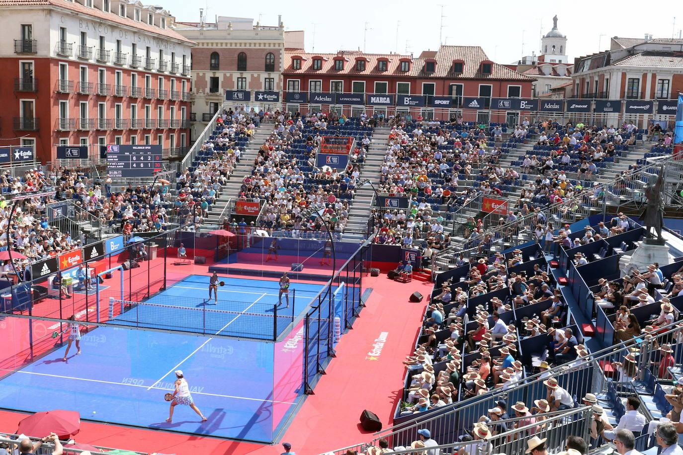 La Junta otorga 614.000 euros para eventos deportivos extraordinarios