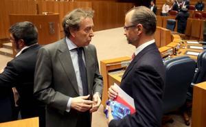 Igea rehará totalmente la polémica ley autonómica de protección a funcionarios que alerten de prácticas corruptas