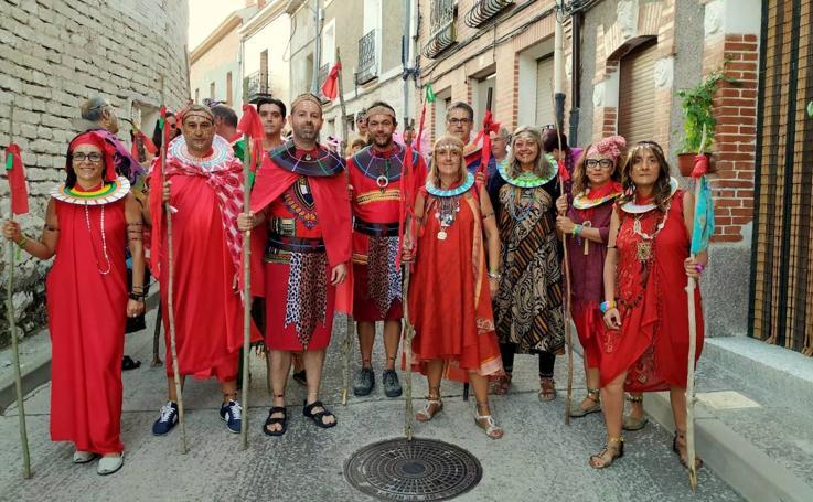 Semana cultural en Hérmedes de Cerrato