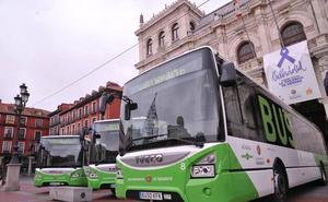Valladolid ficha a un responsable de la Empresa de Transportes de Madrid como gerente de Auvasa