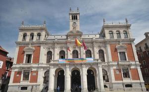 El Ayuntamiento de Valladolid aprueba una subida del 0,3% para personal laboral y de fundaciones
