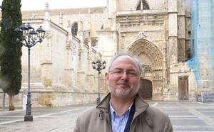 Ciudadanos pregunta a Fomento por el proyecto del soterramiento del tren en Palencia