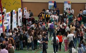 La USAL se moviliza para dar la bienvenida a sus 4.600 estudiantes de nuevo ingreso