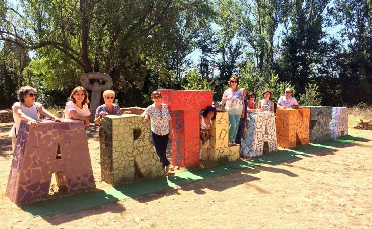 Semana cultural en Valdecañas de Cerrato