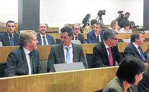 Segovia participará en diciembre en la segunda cumbre de 'Invest in cities