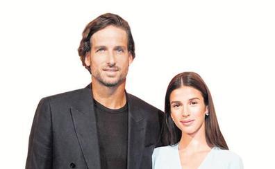 Feliciano López se casa el viernes