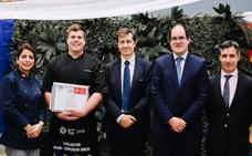Oceanía ya ha elegido al participante en el III Campeonato Mundial de Tapas de Valladolid