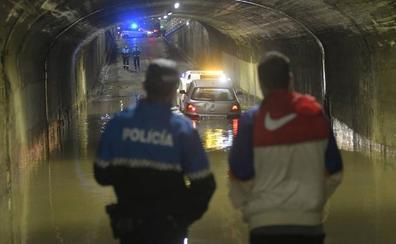 El Consorcio de Seguros ampliará el número de peritos para tramitar los siniestros por la lluvia