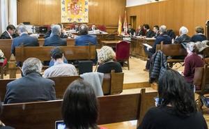 IU se rinde en las prejubilaciones de Caja Segovia y evita unas costas «inasumibles» que llevarían a la desaparición del partido