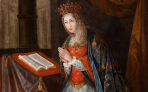 El fantástico descubrimiento que reivindica el feminismo de una reina medieval de Castilla