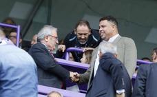Ronaldo Nazário repasará su primer año al frente del Real Valladolid en el World Football Summit