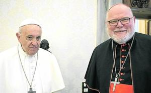 La Iglesia 'marxista' reta a Francisco