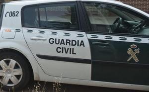 La Guardia Civil investiga un robo en el restaurante Las Tercias de Laguna de Duero