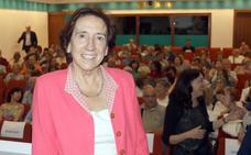 Victoria Prego: «En España nos falta cultura de consenso»