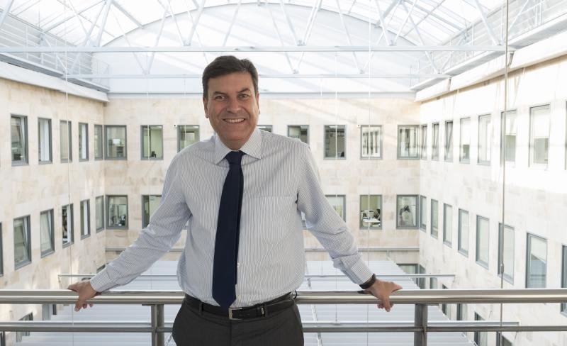 Carriedo: «Si Sánchez paga ahora los 440 millones que debe a Castilla y León, demostrará que lo podía hacer desde el principio»