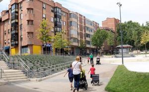 Amenaza en Valladolid a vecinos de Pilarica con un machete