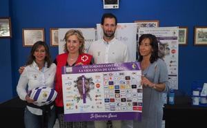 Placaje a la violencia de género