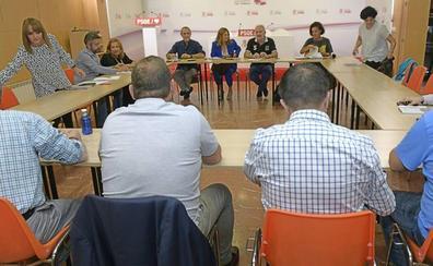 El PSOE convoca un congreso extraordinario para octubre para elegir nuevo líder en Valladolid
