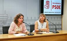 El PSOE tilda de «caduco y agotado» el modelo de Ferias ideado por PPy Cs
