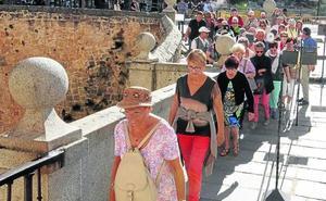 El Patronato del Alcázar mantendrá el régimen de visitas al monumento