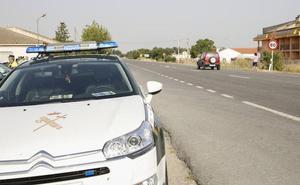 Detenido en Salamanca por viajar con 200 gramos de hachís
