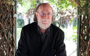 Joaquín Díaz: «Nunca he sido un purista. Con la tradición hay que relacionarse con naturalidad»