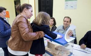 PP y PSOE de Soria se movilizan para preparar las listas de cara a las elecciones generales del 10 de noviembre