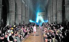 El templo de la moda