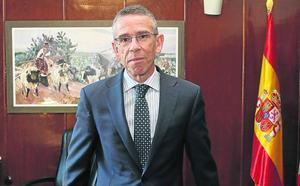El registro de candidaturas a presidir la Audiencia de Segovia acaba el 7 de octubre