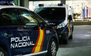 Detenido un joven como presunto autor de ocho robos con violencia e intimidación a menores en Valladolid