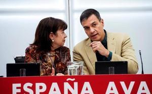 El PSOE acusa al resto de fuerzas políticas de «robarle» su «victoria»