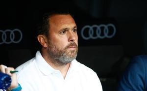Sergio no ha declarado hoy por el supuesto amaño del Levante-Zaragoza