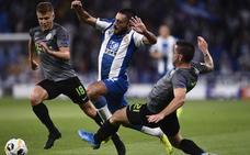 Espanyol-Ferencvaros, en directo