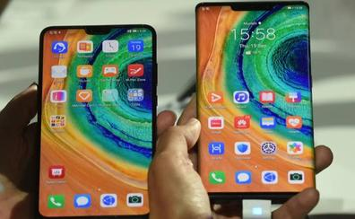 ¿Vivir sin Android? Así cambia la vida de Huawei