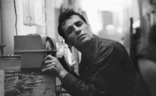 Jack Kerouac, el arte de estilo natural