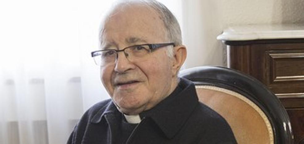 Fallece el obispo de Zamora, Gregorio Martínez Sacristán