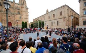 Satisfacción en el Ayuntamiento por «unas fiestas para recordar»