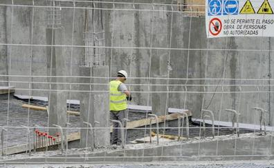 Salamanca registra 1.657 accidentes con baja laboral en el primer semestre