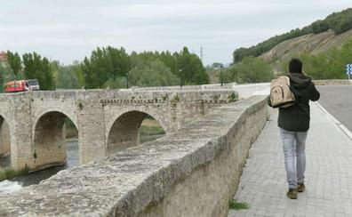 Cabezón insta a la Junta a modificar el acceso a la localidad desde el nuevo puente