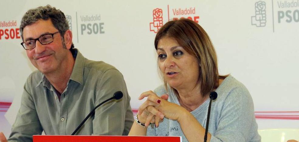El senador Manuel Escarda optará a liderar el PSOE de Valladolid
