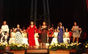 Francachelas Teatro anima a disfrutar de las fiestas de Olmedo con un original pregón