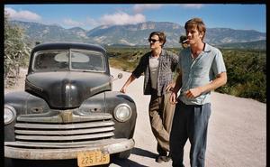 Jack Kerouac y el cine