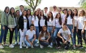 Favorecer convivencia e integración, objetivo de la fiesta de inicio del curso en Alba de Tormes