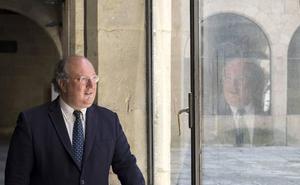 Enrique Cabero afirma desconocer si será el próximo presidente del CES