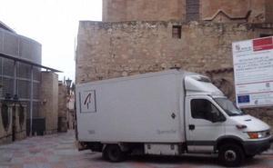 El Gobierno no respondió a ni una de las 40 preguntas parlamentarias sobre Salamanca