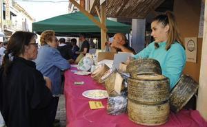 Consulta aquí el programa del IX Mercado del Queso de Villalón de Campos