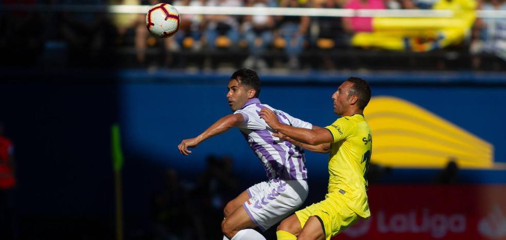 El Real Valladolid echará el cierre y esperará su oportunidad