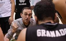 Hugo López asegura que su equipo debe ser «humilde, pero con ambición»